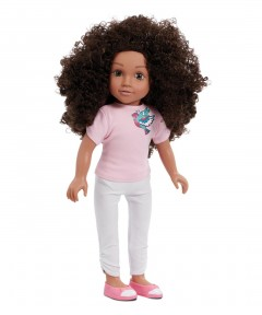 Addo B Friends Doll - Mia