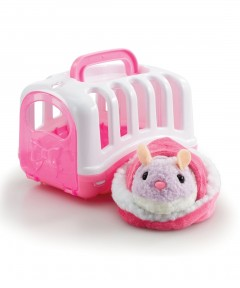 Addo Pitter Patter Carry Around Pets - Hamster