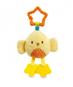Early Learning Centre Blossom Farm Plush Toy - Tweet Chick