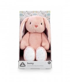 Early Learning Centre Bunny Plush Toy - Pink