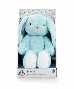 Early Learning Centre Bunny Plush Toy - Blue