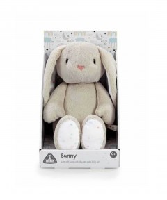 Early Learning Centre Bunny Plush Toy - Grey