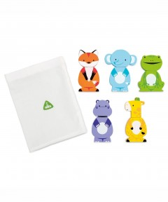 Early Learning Centre Magnetic Animals