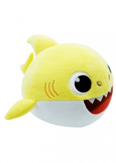 Pinkfong Baby Shark Moving Plush Toy Baby Shark