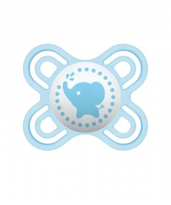 MAM Perfect Start Newborn Pacifier (0-2 months) - Assorted
