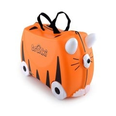 Trunki Ride-on Luggage - Tipu Tiger