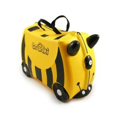 Trunki Ride-on Luggage - Bernard Bee