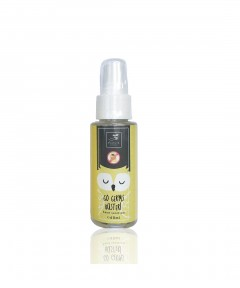 Audelia Natural Go Germs Buster Sanitizer - 60ml