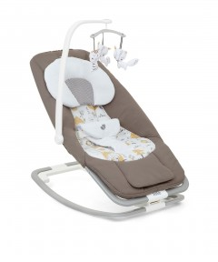Joie Dreamer Bouncer - Cosy Spaces