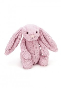 Jellycat Bashful Tulip Pink Bunny - Medium
