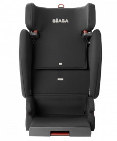 Beaba Purseat'Fix Isofix Car Seat - Black
