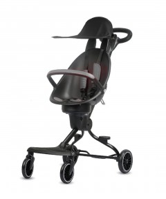 Fairworld Smart 360 Magic Stroller - Grey