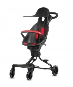 Fairworld Smart 360 Magic Stroller - Red