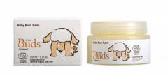 Buds Cherished Organics Baby Bum Balm - 50ml