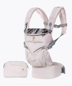Ergobaby Omni 360 Baby Carrier - Cool Air Mesh Maui