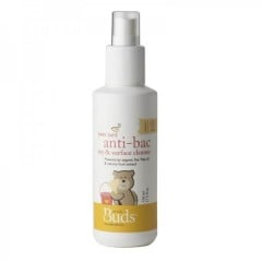 Buds Baby Safe Anti-Bacteria Toy & Surface Cleaner 150ml