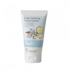 Buds Soothing Organics Super Soothing Rescue Lotion - 150ml