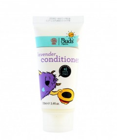 Buds For Kids Organics Conditioner Lavender - 100ml