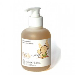 Buds Cherished Organics Precious Newborn Head to Toe Cleanser - 250ml
