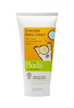 Buds - BEO: Everyday Baby Cream - 150ml