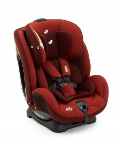 Joie Combination Stages Car Seat - Cherry
