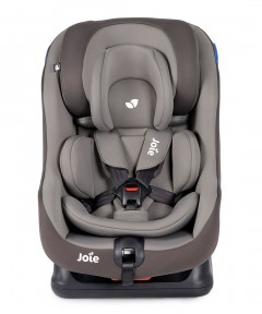 Joie Combination Steadi Car Seat - Dark Pewter