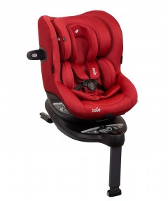 Joie Combination I-Spin 360 Car Seat - Merlot