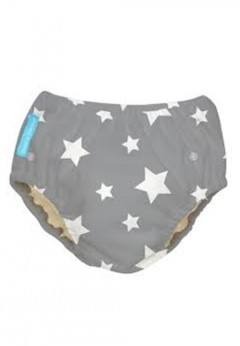 Charlie Banana Swim Diaper & Training Twinkle Little Star - M
