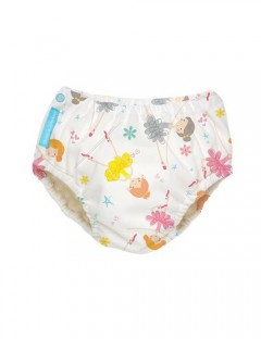 Charlie Banana Swim Diaper & Training Pants - Diva Bellerina - XL