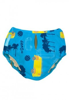 Charlie Banana Swim Diaper & Training Pants Malibu - M