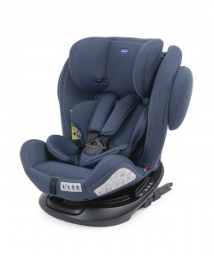 chicco Unico Plus Baby Car Seat - India Ink