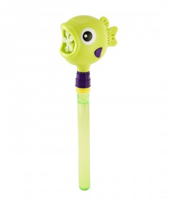 Early Learning Centre Bubble Fish Blower