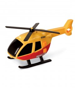 Early Learning Centre Big City Helicopter