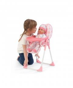 Early Learning Centre Cupcake Highchair