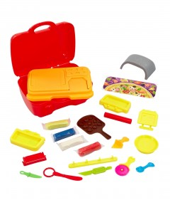 Early Learning Centre Soft Stuff Pizzeria Case