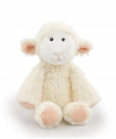 Early Learning Centre Plush Toy - Lamb