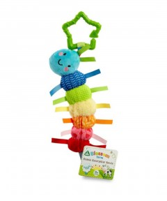 Early Learning Centre Blossom Farm Jiggler Toy