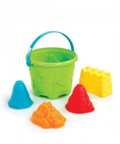 Early Learning Centre Sand Muold Bucket