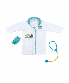 Early Learning Centre Doctor With Stehoscope