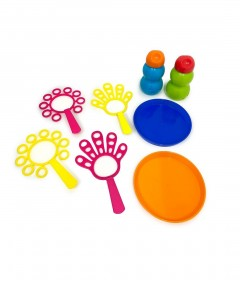Early Learning Centre Bubble Jar Star Buy