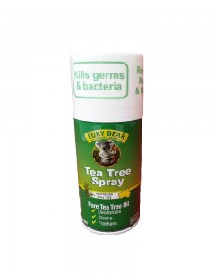 Euky Bear Tea Tree Spray