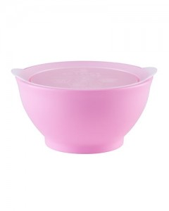 Elipse Kids Stage 1 Spill-Proof Bowl - Pink