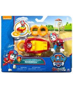 The Entertainer Paw Patrol Assortment Sea Figure
