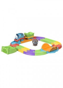 The Entertainer Fisher Price My First Thomas & Friends - Bear Cub Playset
