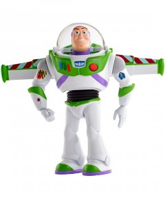 The Entertainer Disney Pixar Toy Story 4 - Interactive Buzz Lightyear