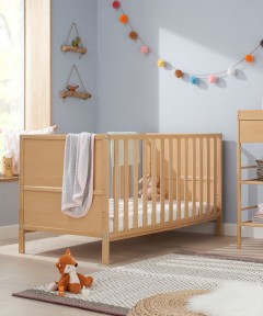 Mothercare Balham Cot Bed Complete Set