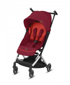 GB Pockit+ All City Stroller 30% Off + Travel Bag