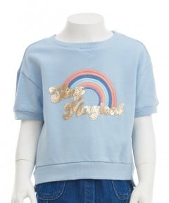 Gingersnaps Stay Magical Pullover T-Shirt