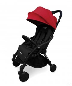 Hamilton Series S Stroller - Red