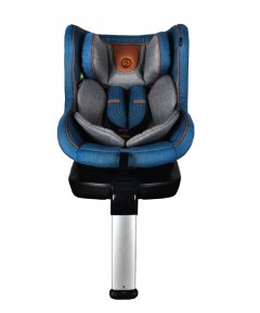 Babystyle Hybrid Rota 360 Combination Carseat - Midnight Blue
